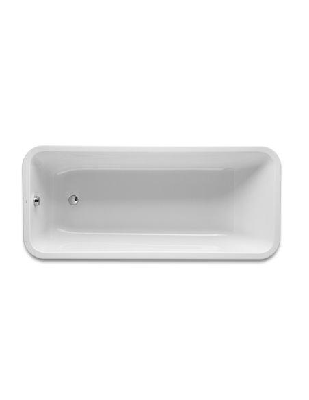 Element Прямоугольная акриловая ванна