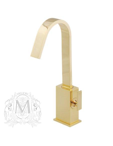ML.ALC-5713.DO Смеситель Migliore ALIMATHA CORNER (Золото)