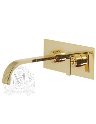 ML.ALC-5745.DO Смеситель Migliore ALIMATHA CORNER (Золото)