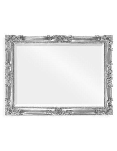 ML.COM-70.504.AG Зеркало CDB прямоугольное (Серебро)