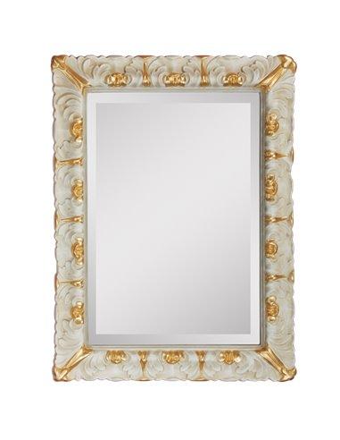 ML.COM-70.802.AV.DO Зеркало-шкаф CDB (Аворио/декор золото)