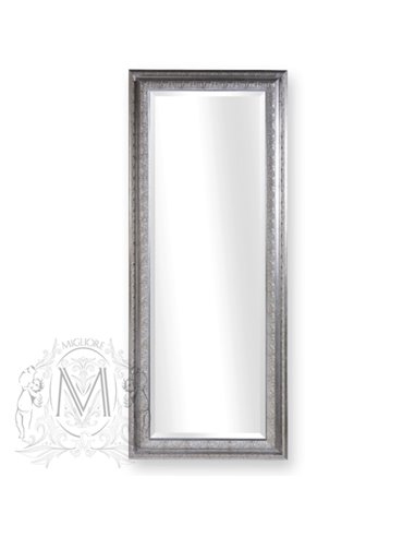 ML.COM-70.911.AG Зеркало CDB прямоугольное (Серебро)