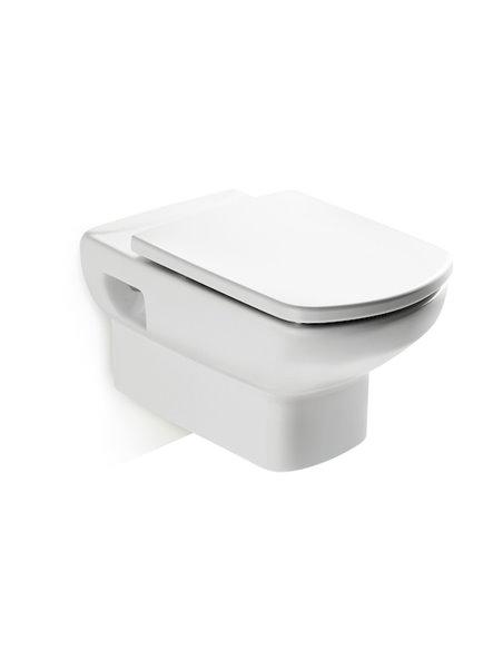 346517000 Унитаз ROCA Dama Senso керамический
