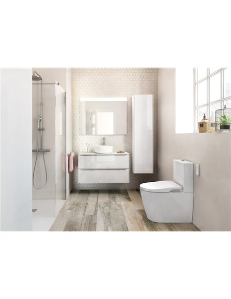 803061001 Унитаз In-Wash® Roca Inspira