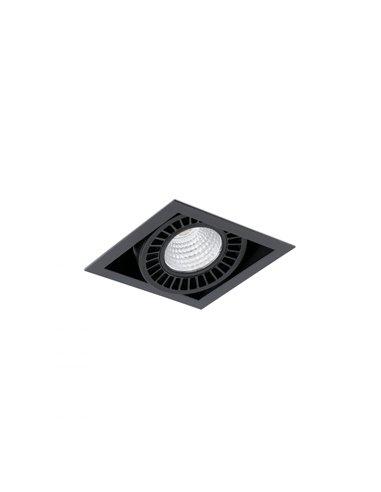 Встраиваемый светильник Colin-1 18 / 25Вт 4000K 56 ° 2350/3105 лм