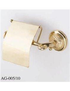 Держатель для туалетной бумаги EPOQUE AG-005/10
