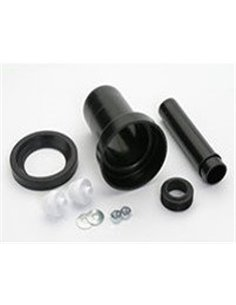 Комплект канализационных патрубков DN90 Mepa B800001