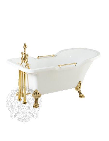 25261 Ванна Migliore (Золото)