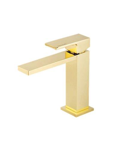 25395 Смеситель Migliore KVANT GOLD (Золото)