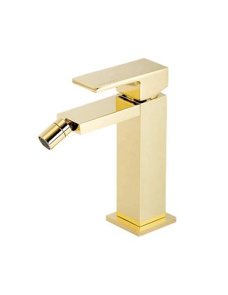 25398 Смеситель Migliore KVANT GOLD (Золото)