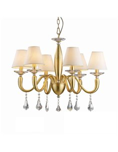 Люстра Ideal lux 17099
