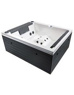 Мини-бассейн уличный Balteco LOUNGE 4
