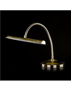 Настольная лампа ArtGlass CR 0006-03-20 TL