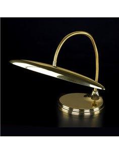 Настольная лампа ArtGlass FILA TL