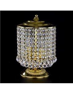 Настольная лампа ArtGlass MARRYLIN II. TL