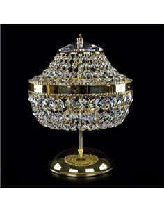 Настольная лампа ArtGlass PENNY TL