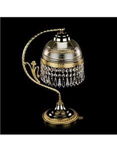 Настольная лампа ArtGlass SCARLETT TL