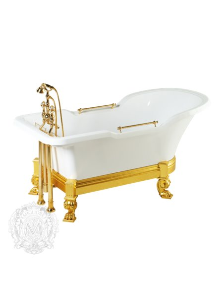 26342 Ванна Migliore (Золото)