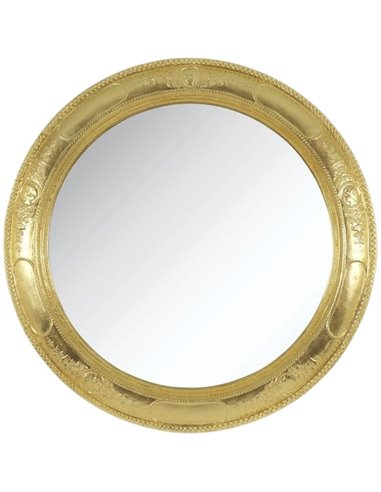 26530 Зеркало CDB круглое (Бронза)