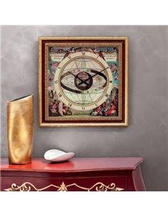 Часы Tonin Casa 7928
