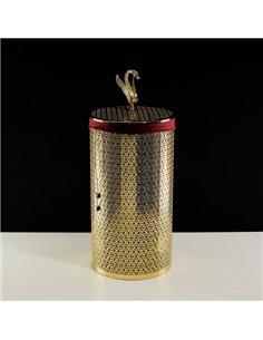 Корзина для белья Migliore LUXOR 44 литра