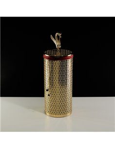 Корзина для белья Migliore LUXOR 22 литра