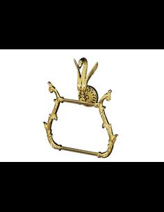 Кольцо Migliore LUXOR фигурное 26227
