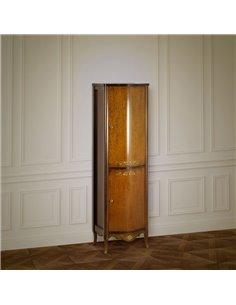 Пенал Migliore Bella (2 гладкие двери)