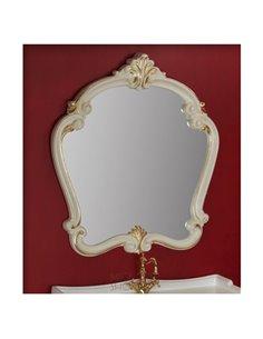 Зеркало L95 фигурное Migliore BELLA