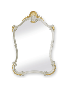 Зеркало L58 фигурное Migliore BELLA