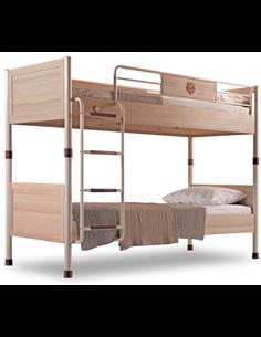 Кровать Cilek Royal двухъярусная