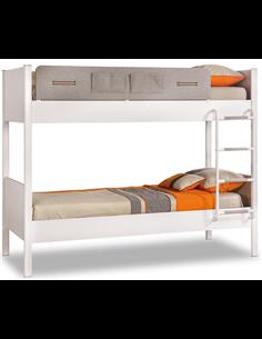 Кровать Cilek Dynamic двухъярусная