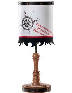 Лампа Cilek Pirate