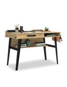 Стол письменный Cilek Wood Metal малый