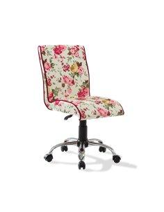 @Стул Cilek Flora Summer Soft Chair (Pink) розовый мягкий