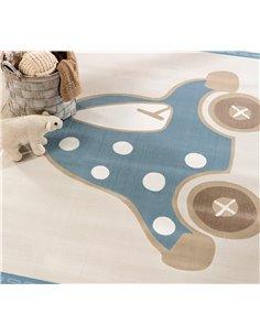 @Ковер Cilek Carpet Series Baby Boy (133x190 Cm)