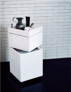 Шкафчик O.J.C., 1991 - Benedini Associati