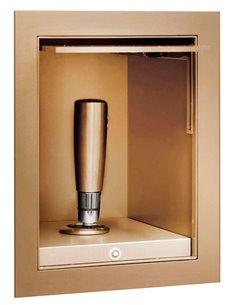 Armani Roca Island Выдвижной гидроершик +  встроенный в шкафчик