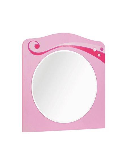 Зеркала в детскую