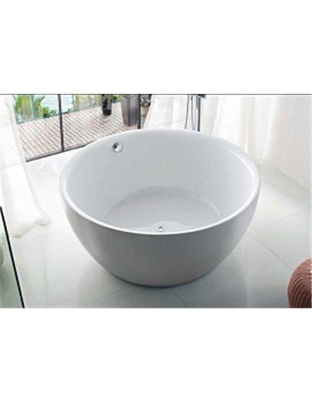 Ванны круглые