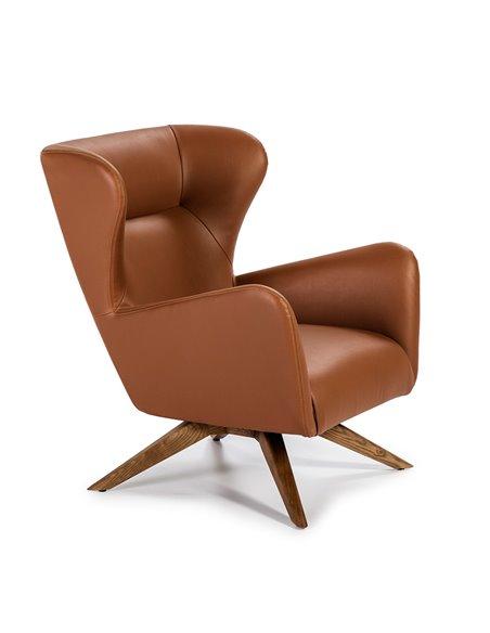 Кресла поворотные